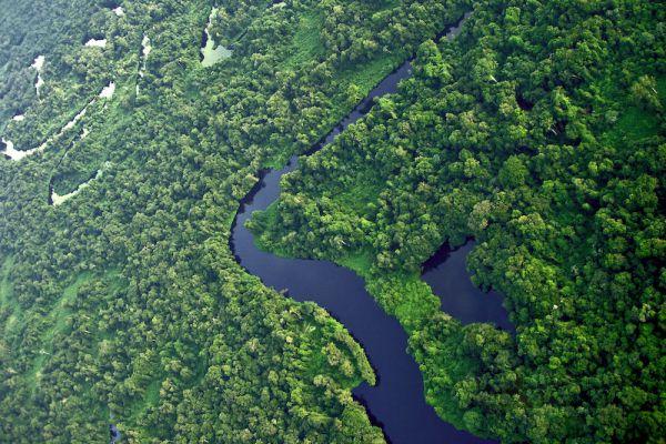 RTS – Controle e Inspeção no Rio Amazonas